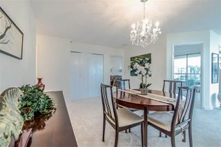 """Photo 28: 1006 4350 BERESFORD Street in Burnaby: Metrotown Condo for sale in """"CARLTON ON THE PARK"""" (Burnaby South)  : MLS®# R2336332"""