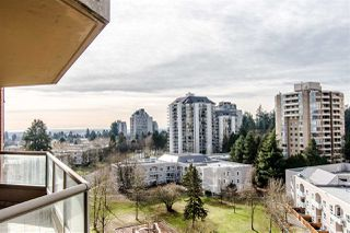 """Photo 25: 1006 4350 BERESFORD Street in Burnaby: Metrotown Condo for sale in """"CARLTON ON THE PARK"""" (Burnaby South)  : MLS®# R2336332"""