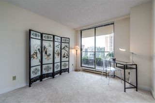 """Photo 35: 1006 4350 BERESFORD Street in Burnaby: Metrotown Condo for sale in """"CARLTON ON THE PARK"""" (Burnaby South)  : MLS®# R2336332"""