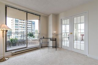 """Photo 36: 1006 4350 BERESFORD Street in Burnaby: Metrotown Condo for sale in """"CARLTON ON THE PARK"""" (Burnaby South)  : MLS®# R2336332"""