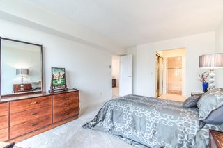 """Photo 11: 1006 4350 BERESFORD Street in Burnaby: Metrotown Condo for sale in """"CARLTON ON THE PARK"""" (Burnaby South)  : MLS®# R2336332"""