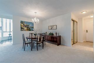 """Photo 27: 1006 4350 BERESFORD Street in Burnaby: Metrotown Condo for sale in """"CARLTON ON THE PARK"""" (Burnaby South)  : MLS®# R2336332"""