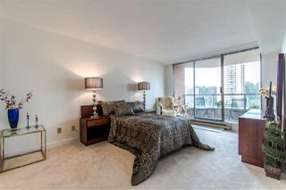 """Photo 31: 1006 4350 BERESFORD Street in Burnaby: Metrotown Condo for sale in """"CARLTON ON THE PARK"""" (Burnaby South)  : MLS®# R2336332"""