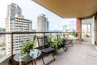 """Photo 23: 1006 4350 BERESFORD Street in Burnaby: Metrotown Condo for sale in """"CARLTON ON THE PARK"""" (Burnaby South)  : MLS®# R2336332"""