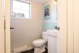 Photo 7: 5 920 TOBRUCK Avenue in North Vancouver: Hamilton Townhouse for sale : MLS®# R2337466