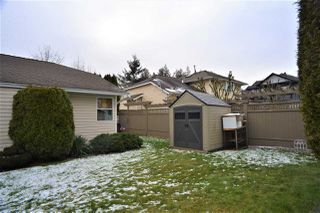 """Photo 19: 15647 94A Avenue in Surrey: Fleetwood Tynehead House for sale in """"Belair Estates"""" : MLS®# R2339822"""
