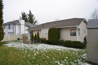 """Photo 18: 15647 94A Avenue in Surrey: Fleetwood Tynehead House for sale in """"Belair Estates"""" : MLS®# R2339822"""