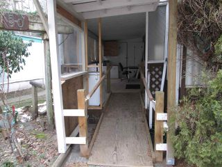 Photo 2: 50 24330 FRASER Highway in Langley: Otter District Manufactured Home for sale : MLS®# R2340623