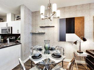 Photo 5: 106 12804 140 Avenue in Edmonton: Zone 27 Condo for sale : MLS®# E4144156