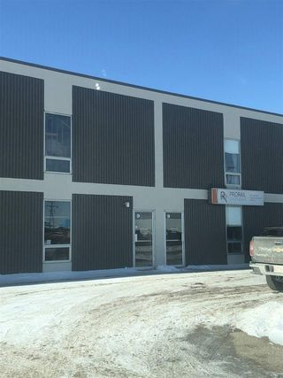 Main Photo: 75E 75 Shep Street NW: Spruce Grove Industrial for lease : MLS®# E4146234