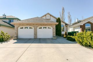 Main Photo:  in Edmonton: Zone 14 House for sale : MLS®# E4147089