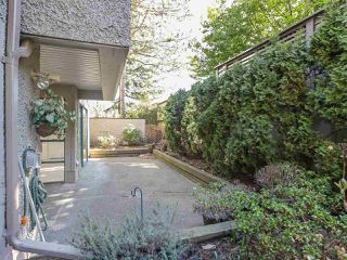 "Photo 17: 105 3788 W 8TH Avenue in Vancouver: Point Grey Condo for sale in ""La Mirada"" (Vancouver West)  : MLS®# R2350569"