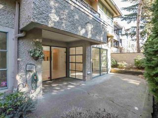 "Photo 3: 105 3788 W 8TH Avenue in Vancouver: Point Grey Condo for sale in ""La Mirada"" (Vancouver West)  : MLS®# R2350569"