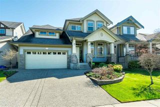 """Photo 1: 7330 200B Street in Langley: Willoughby Heights House for sale in """"JERICHO RIDGE"""" : MLS®# R2353207"""