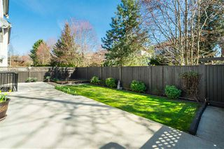 """Photo 20: 7330 200B Street in Langley: Willoughby Heights House for sale in """"JERICHO RIDGE"""" : MLS®# R2353207"""
