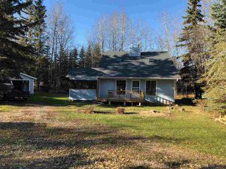 Main Photo: 222 Poplar Bay Cove: Rural Wetaskiwin County House for sale : MLS®# E4150267