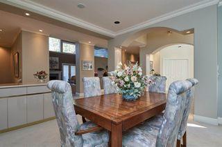 "Photo 11: 3261 CANTERBURY Drive in Surrey: Morgan Creek House for sale in ""Morgan Creek"" (South Surrey White Rock)  : MLS®# R2355177"