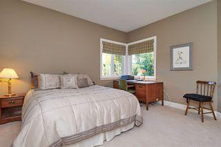 "Photo 18: 3261 CANTERBURY Drive in Surrey: Morgan Creek House for sale in ""Morgan Creek"" (South Surrey White Rock)  : MLS®# R2355177"