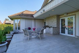 "Photo 3: 3261 CANTERBURY Drive in Surrey: Morgan Creek House for sale in ""Morgan Creek"" (South Surrey White Rock)  : MLS®# R2355177"