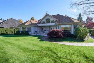 "Photo 6: 3261 CANTERBURY Drive in Surrey: Morgan Creek House for sale in ""Morgan Creek"" (South Surrey White Rock)  : MLS®# R2355177"