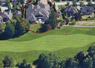 "Main Photo: 3261 CANTERBURY Drive in Surrey: Morgan Creek House for sale in ""Morgan Creek"" (South Surrey White Rock)  : MLS®# R2355177"