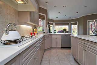 "Photo 15: 3261 CANTERBURY Drive in Surrey: Morgan Creek House for sale in ""Morgan Creek"" (South Surrey White Rock)  : MLS®# R2355177"