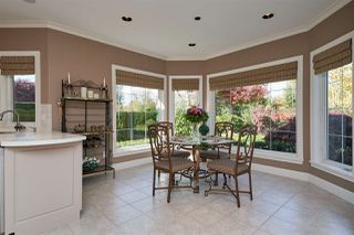 "Photo 5: 3261 CANTERBURY Drive in Surrey: Morgan Creek House for sale in ""Morgan Creek"" (South Surrey White Rock)  : MLS®# R2355177"