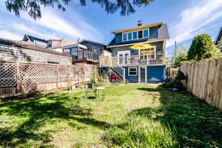 Photo 19: 1343 LAKEWOOD Drive in Vancouver: Grandview VE House for sale (Vancouver East)  : MLS®# R2356069
