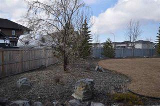 Photo 23: 78 GREENFIELD Wynd: Fort Saskatchewan House for sale : MLS®# E4151518