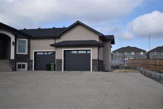 Photo 2: 78 GREENFIELD Wynd: Fort Saskatchewan House for sale : MLS®# E4151518