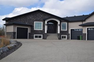 Photo 1: 78 GREENFIELD Wynd: Fort Saskatchewan House for sale : MLS®# E4151518