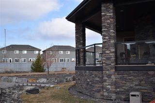 Photo 27: 78 GREENFIELD Wynd: Fort Saskatchewan House for sale : MLS®# E4151518