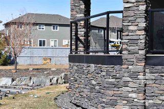 Photo 24: 78 GREENFIELD Wynd: Fort Saskatchewan House for sale : MLS®# E4151518