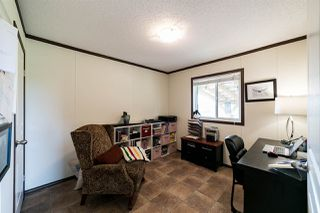 Photo 17: 56506 Rge Rd 33: Rural Lac Ste. Anne County Manufactured Home for sale : MLS®# E4151635