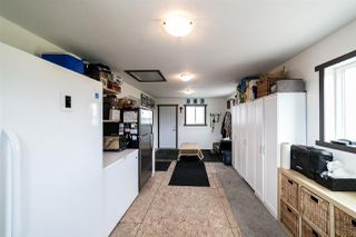 Photo 21: 56506 Rge Rd 33: Rural Lac Ste. Anne County Manufactured Home for sale : MLS®# E4151635