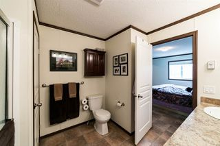 Photo 15: 56506 Rge Rd 33: Rural Lac Ste. Anne County Manufactured Home for sale : MLS®# E4151635