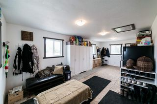 Photo 20: 56506 Rge Rd 33: Rural Lac Ste. Anne County Manufactured Home for sale : MLS®# E4151635