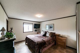 Photo 12: 56506 Rge Rd 33: Rural Lac Ste. Anne County Manufactured Home for sale : MLS®# E4151635