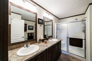 Photo 14: 56506 Rge Rd 33: Rural Lac Ste. Anne County Manufactured Home for sale : MLS®# E4151635