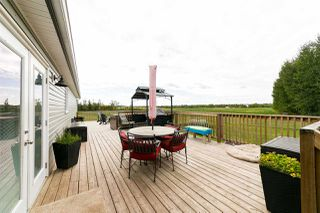 Photo 25: 56506 Rge Rd 33: Rural Lac Ste. Anne County Manufactured Home for sale : MLS®# E4151635