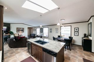 Photo 5: 56506 Rge Rd 33: Rural Lac Ste. Anne County Manufactured Home for sale : MLS®# E4151635
