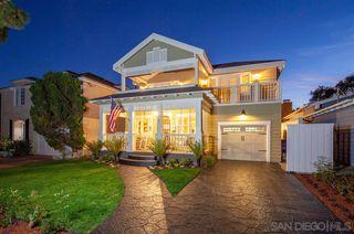 Main Photo: CORONADO VILLAGE House for sale : 5 bedrooms : 712 Margarita Ave in Coronado