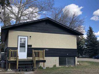 Photo 2: 4702 47 Avenue: Wetaskiwin House for sale : MLS®# E4152672