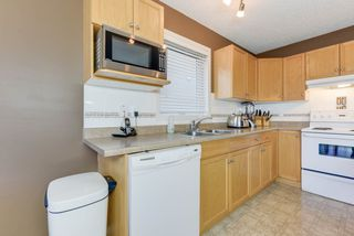 Photo 8: 2021 GRANTHAM Court in Edmonton: Zone 58 House Half Duplex for sale : MLS®# E4153037