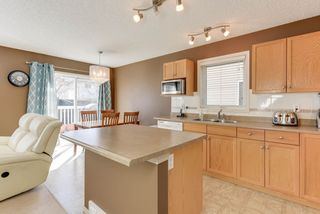 Photo 5: 2021 GRANTHAM Court in Edmonton: Zone 58 House Half Duplex for sale : MLS®# E4153037