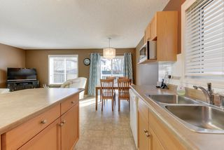 Photo 11: 2021 GRANTHAM Court in Edmonton: Zone 58 House Half Duplex for sale : MLS®# E4153037