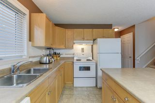 Photo 9: 2021 GRANTHAM Court in Edmonton: Zone 58 House Half Duplex for sale : MLS®# E4153037