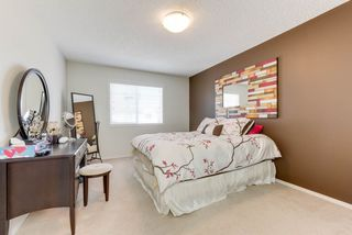 Photo 18: 2021 GRANTHAM Court in Edmonton: Zone 58 House Half Duplex for sale : MLS®# E4153037