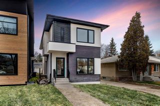 Main Photo: 9616 85 Street in Edmonton: Zone 18 House for sale : MLS®# E4153125