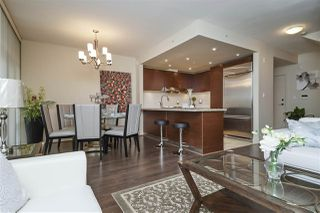 Photo 5: 105 6018 IONA Drive in Vancouver: University VW Townhouse for sale (Vancouver West)  : MLS®# R2361292